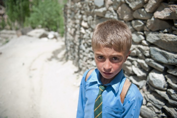 Hometime in Chitral