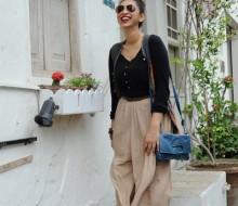 Street Style – Karachi